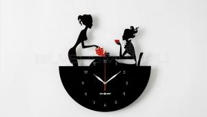 Часы TEA TIME